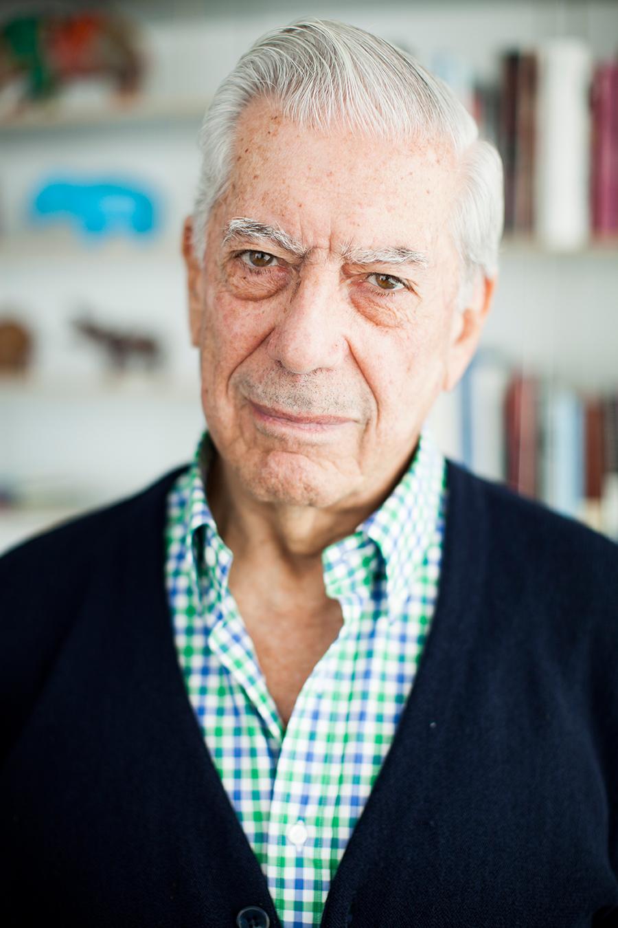 Mario Vargas Llosa Archivos Fernando Sancho Photographyfernando Sancho Photography